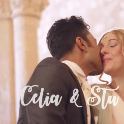 Celia & Stu wedding video