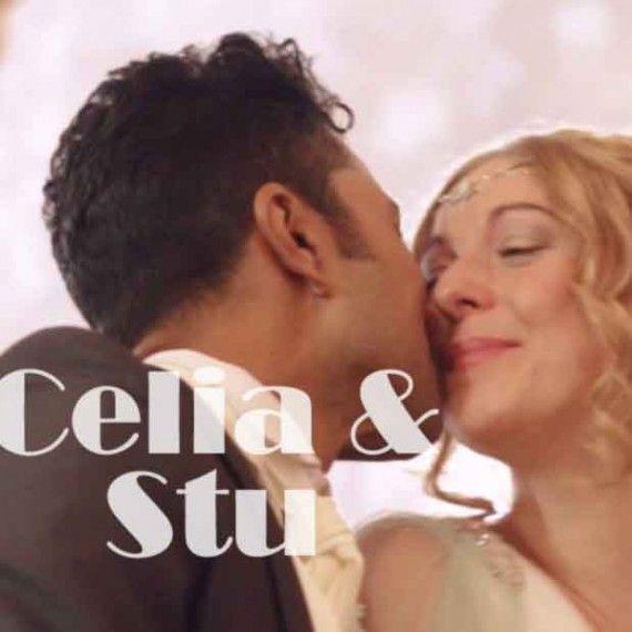 Víde de boda de C&S en Ciudad Real