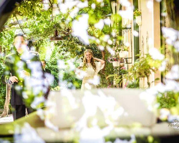 Vídeos de bodas con estilo - Videography Wedding Films