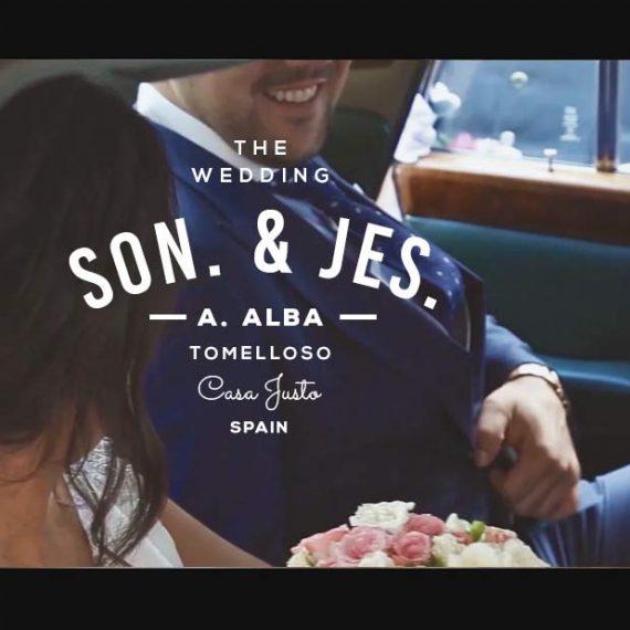 Videos de bodas en Tomelloso y Ciudad Real