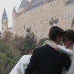 videografo de bodas en Segovia