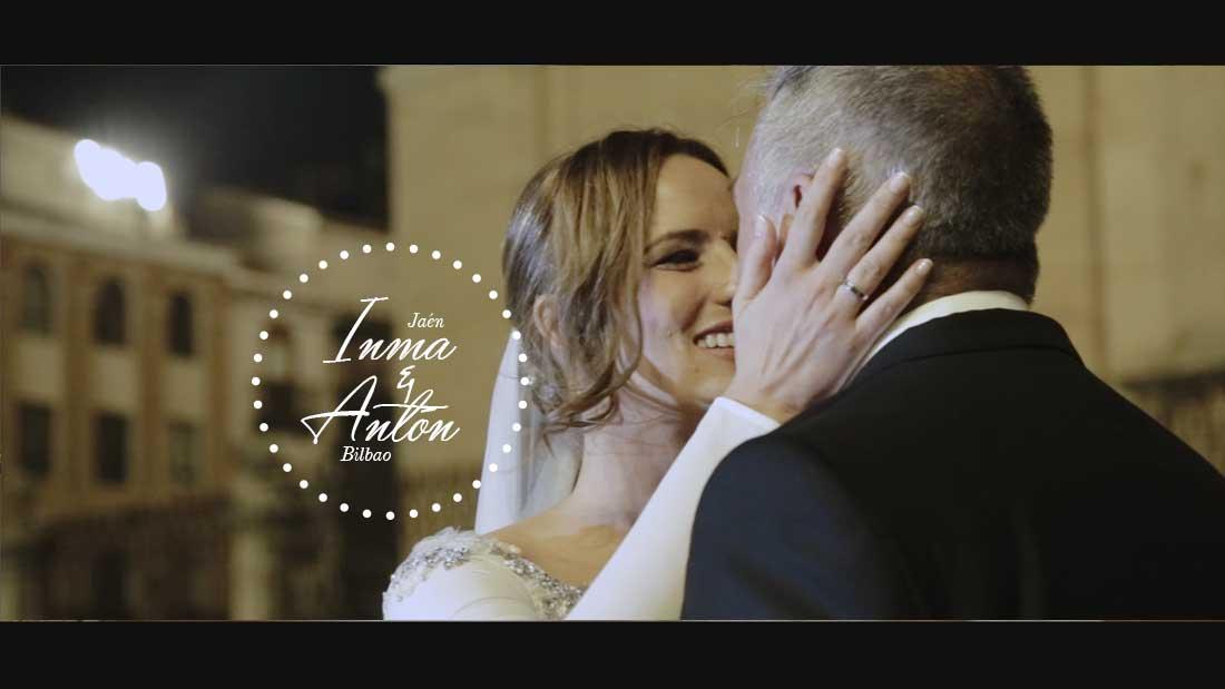 videos de bodas en jaen por Luis Moraleda, videógrafo