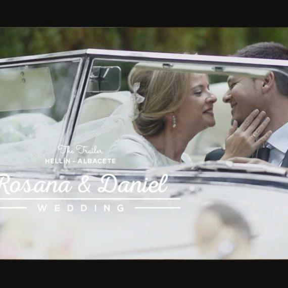 Videos de bodas en Albacete y Hellín