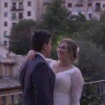 testimonio video de boda Parador Cuenca